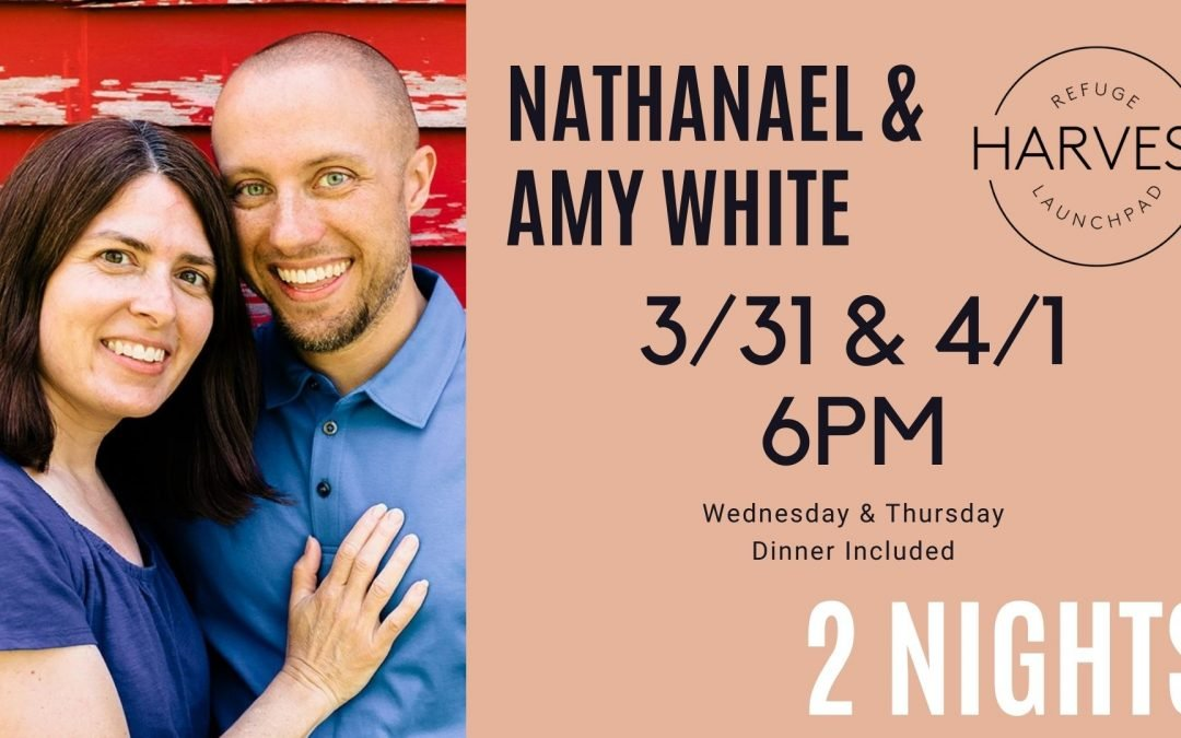 The Mandate for Man | Night 2 with the White's | April 1, 2021