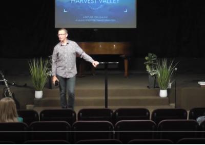 The Purpose of HVWC   Chris Bassett   September 5, 2021